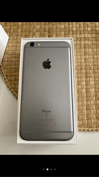 Cambio iPhone 6s Plus