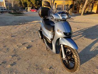 Vendo Peugeot Tweet 125 cc