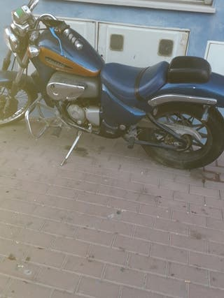 Moto classic aprilia motorcycles