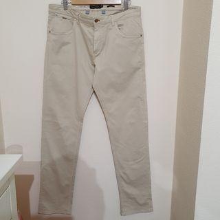 Pantalon hombre Massimo Dutti