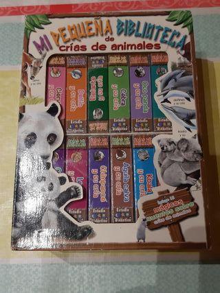 libros infantiles animales