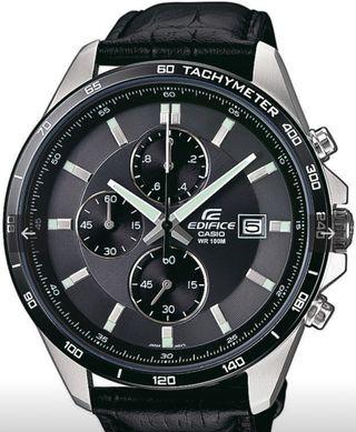 Reloj Casio EFR-512 / 129€ en corte ingles