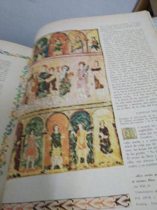 La Sagrada Biblia más bella del mundo