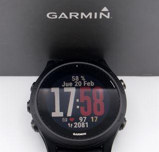 GARMIN F945, NUEVO, Factura con 18 meses Garantía