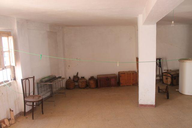 INMOMALAGA VENDE CASA EN TOLOX (Tolox, Málaga)
