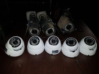 cámaras vigilancia seguridad