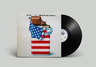 P.F.M.* Chocolate Kings 1976 Edición USA