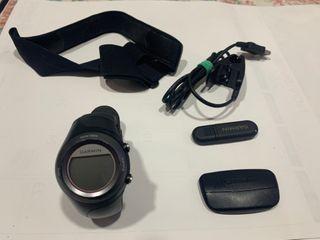 reloj pulsometro gps garmin forerunner 405cx