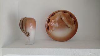 bonitas piezas de decoración