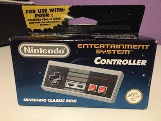 Control Nintendo Classic Mini Nes