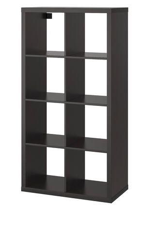 Librería Ikea Kallax