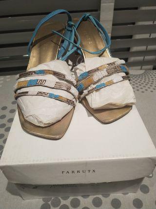 zapatos Farrutx