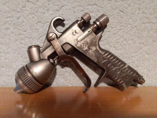 Pistola de pintura Sagola 4300 Xtreme