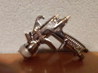 Pistola de pintura Sagola 3300 Pro