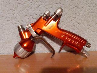 Pistola de pintura Sagola 4500 Xtreme