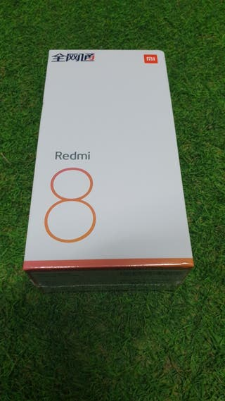 Xiaomi Redmi 8 4/64GB Negro