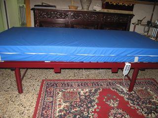 Cama articulada 90 x 190 cm