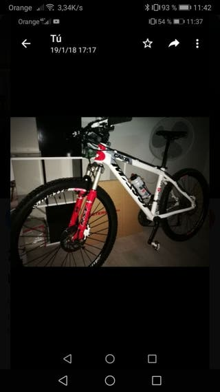 bicicleta massi 26 ''