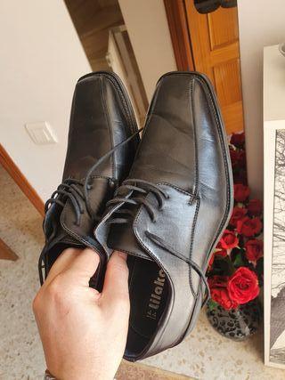 zapatos Hombre BAUTIZOS Y BODAS nuevos