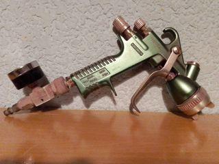 Pistola de pintura Sagola Aqua Xtreme