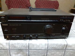 amplificador sintonizador
