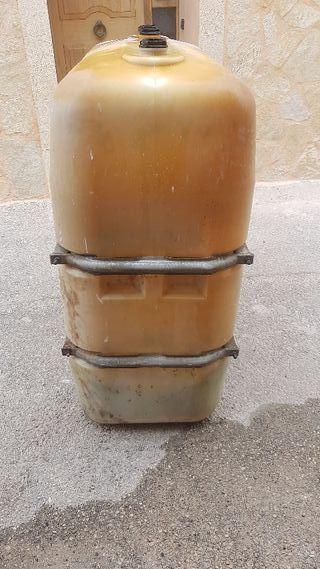 deposito de gasoil