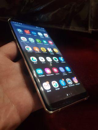 Samsung Galaxy Note 8 64Gb Libre