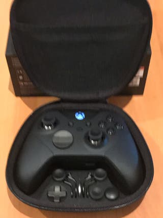 Controller Xbox ELITE serie 2 Black