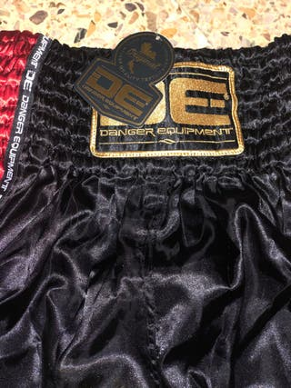Pantalones de Kickboxing original