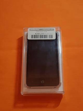Ipod Touch 3ra generación