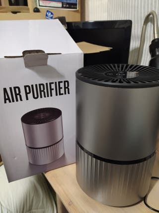 Purificador de aire *NUEVO*