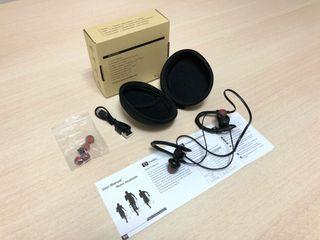 Auriculares Inalámbricos Bluetooth Deporte