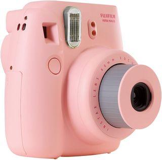 Fujifilm Instax Mini 8 - Cámara analógica instantá