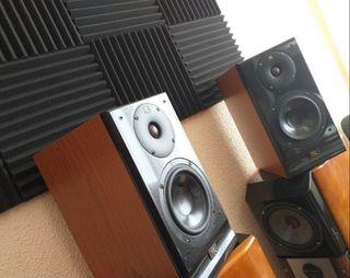 Acoustic Research Altavoces HI-FI