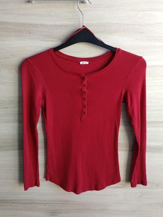 camiseta Oysho mujer