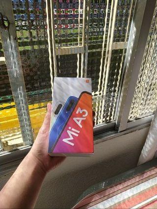 Xiaomi mi a3 PRECINTADO