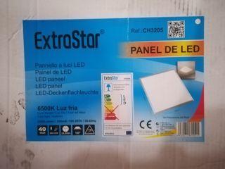 Panel led falso techo 60*60