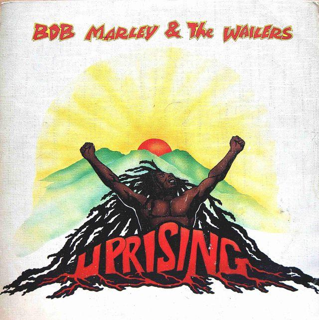 disco vinilo de Bob Marley & The Wailers