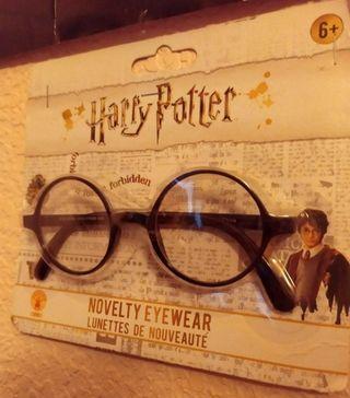 Gafas Harry Potter SIN ABRIR