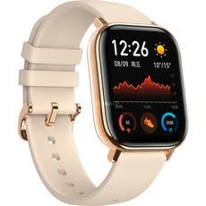 Xiaomi Amazfit GTS Smartwatch - Reloj inteligente