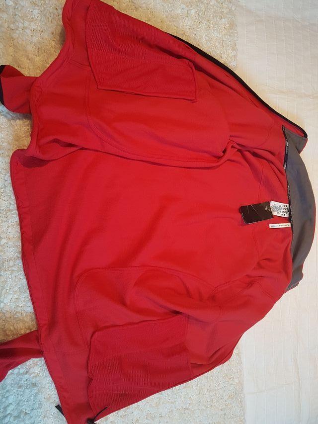 Forro polar Climawarm Adidas
