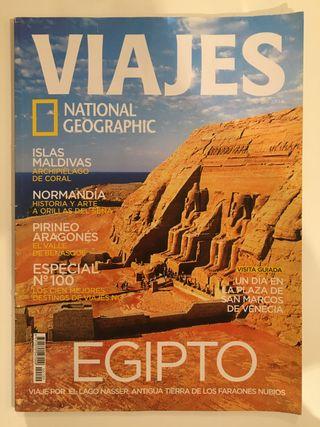 Revista Viajes National Geographic ESPECIAL Num100