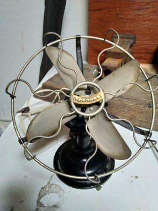 Ventilador antiguo Marelli