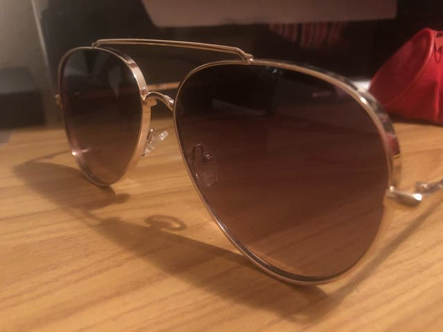 Gafas G by GUESS