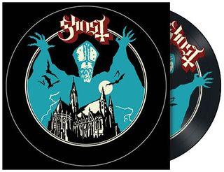 Ghost - Opvs Eponymovs - Vinilo Picture Disc