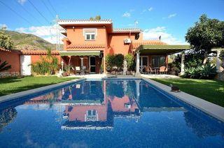 Villa en venta en Torreblanca del Sol en Fuengirola
