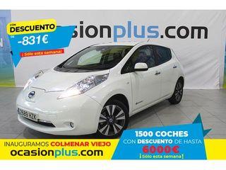Nissan Leaf Tekna 80 kW (109 CV)