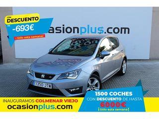 SEAT Ibiza 1.4 TDI CR SANDS FR 77 kW (105 CV)