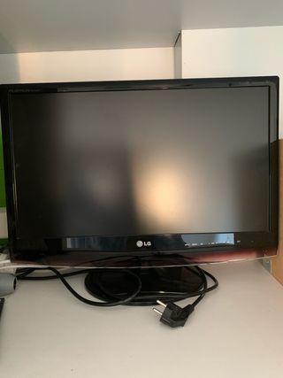 Television (TV) Samsung plana - monitor. HDMI/USB