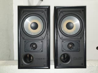 Altavoces Mission 732i, impecables